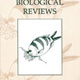 Cambridge University Biological Review.